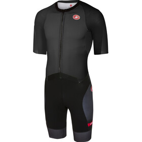Castelli All Out Speed Suit Herrer, black